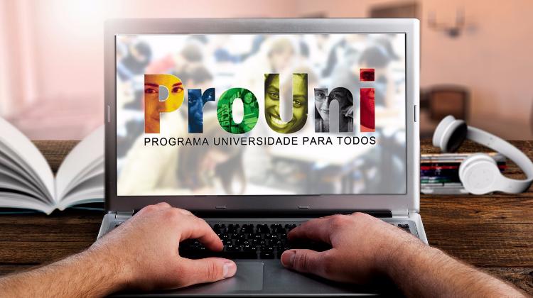 Inscrições Prouni 2022